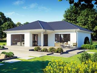 Perfect 112 von DAN-WOOD HOUSE Außenansicht 1