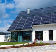 Das EnergieAutarkeHaus