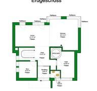 Das EnergieAutarkeHaus (inactive) Grundriss