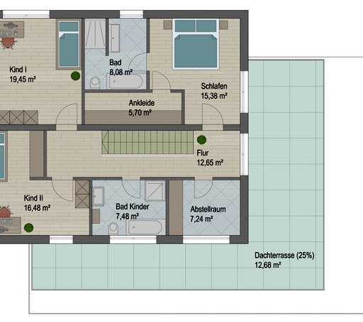 Denver Floorplan 2