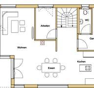 Design 140 Grundriss