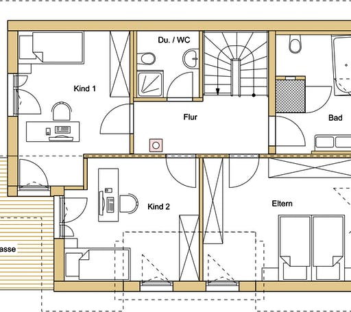 Design 140 Floorplan 2