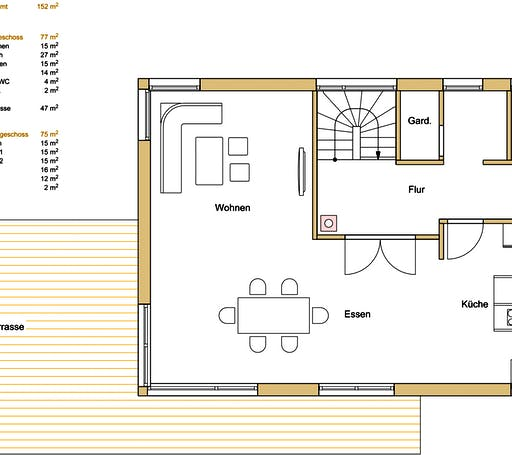 Design 150 Floorplan 1