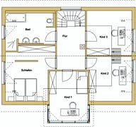 Design 176 Grundriss
