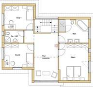 Design 182 Grundriss