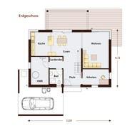 Design 183 Grundriss