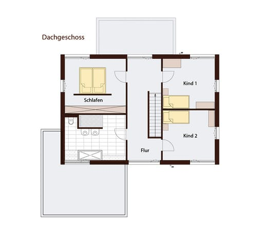 Design 183 Floorplan 2