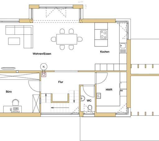 Design 193 Floorplan 1
