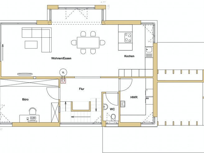 Design 193 Floorplan 1