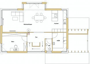 Design 193 Grundriss