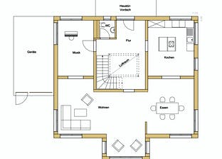 Design 237 Grundriss