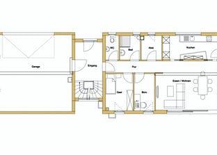 Design 282 Grundriss