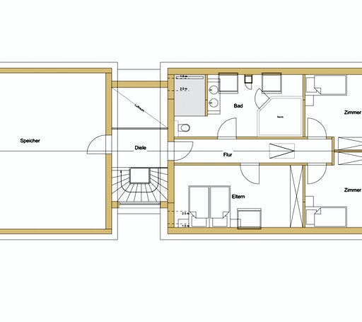 Design 282 Floorplan 2