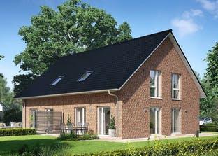 Doppelhaus V4