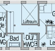 Dippold (Kundenhaus) Grundriss