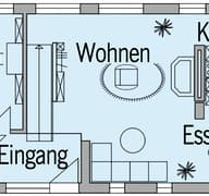 Dippold - Kundenhaus (inactive) Grundriss