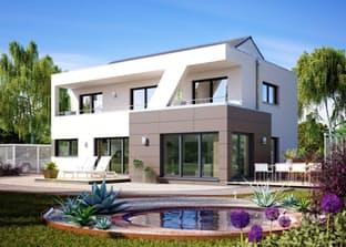 Fertighaus Moderne Architektur Moderner Häuser Mit Stil | Preise | Anbieter  | Infos | Fertighaus.