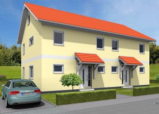 Doppelhaus Mainz