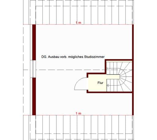 Doppelhaus Mainz Floorplan 3