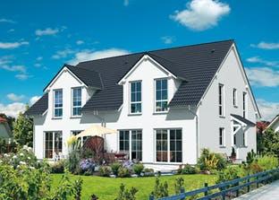 Doppelhaus 100
