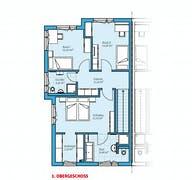 Doppelhaus 144 Grundriss