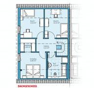 Doppelhaus 35-130 Grundriss