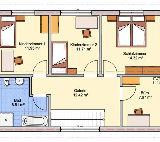 Dublin Floorplan 2
