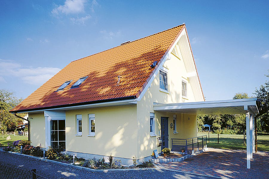Dümer - Beispielhaus 2