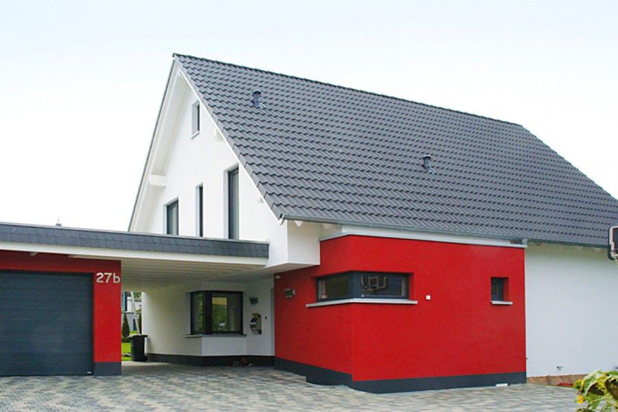 Dümer - Beispielhaus 3
