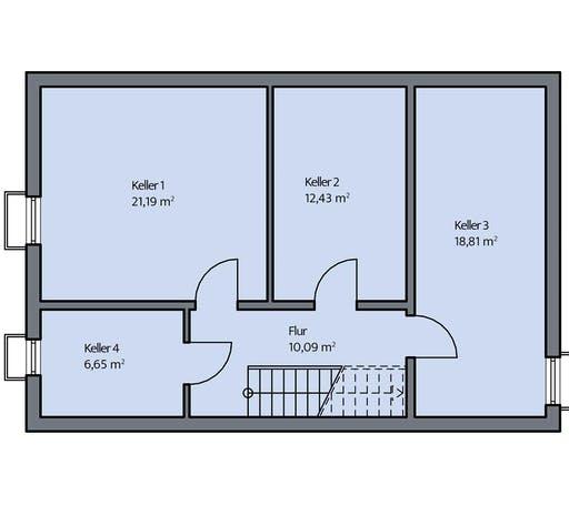 Dümer - Zacher Floorplan 3