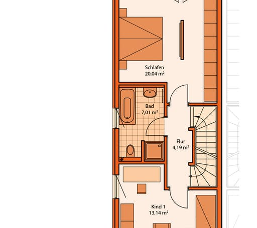 Duett 46 Floorplan 2