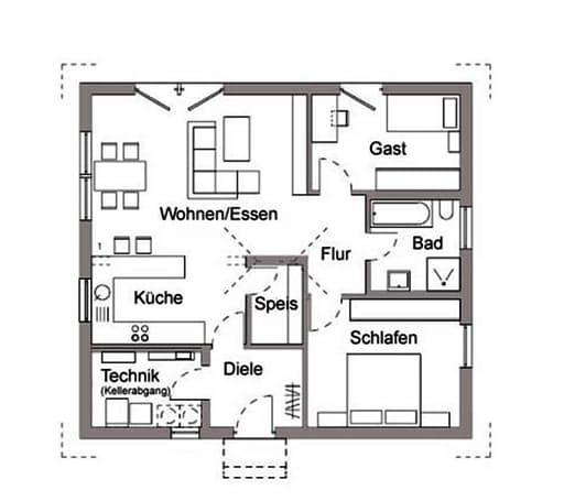 E 10-087-2 Floorplan 01