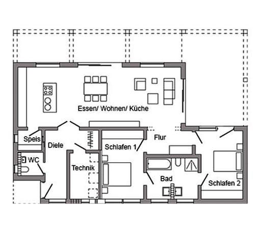 E 10-111-1 Floorplan 01