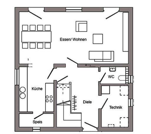 E 15-124-3 Floorplan 01