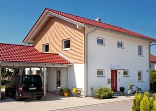 E 15-160.1 - Klassisches Einfamilienhaus
