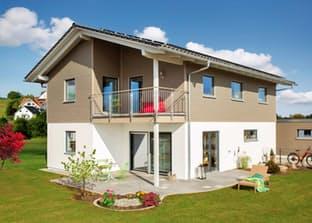 E 15-164.1 - Energieplus-Haus mit alpenländischem Charme