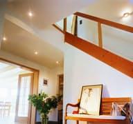 E 15-193.1 - Modernes Landhaus Innenaufnahmen