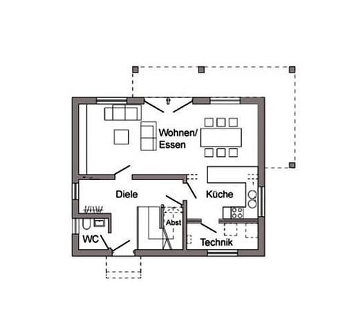 E 20-120-1 Floorplan 01