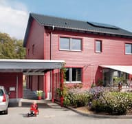 E 20-137.1 - Rotes Familientraumhaus