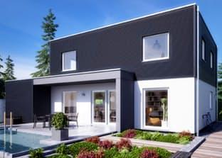 E 20-144.2 - Moderner Bauhausstil