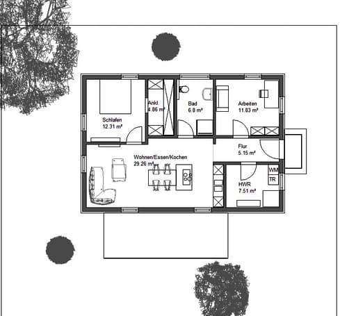 EasyLiving 78_2 WD floor_plans 0