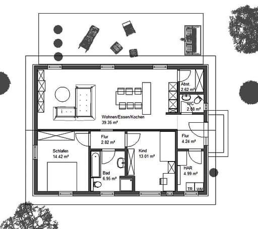 EasyLiving 90 SD floor_plans 0