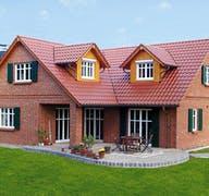 Einfamilienhaus A 6