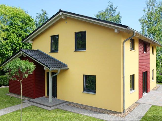 Stockholm von EBH Haus Außenansicht 1