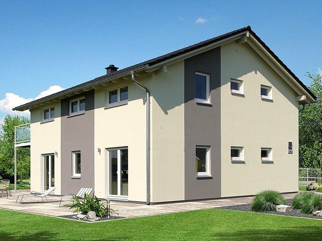 EBH - Haus Werder Exterior 1