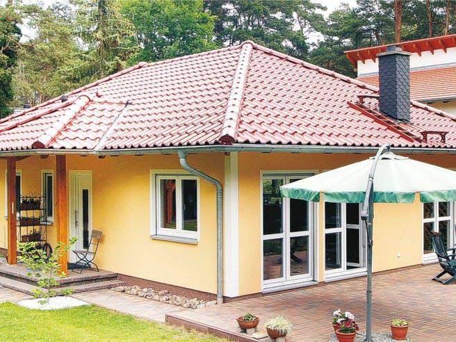 Kompakt 5 von EBH Haus Außenansicht 1