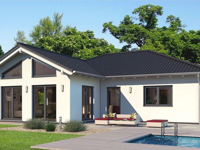 Kompakt 6 von EBH Haus Außenansicht 1