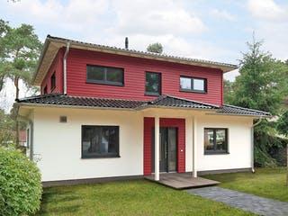 Villa Linda von EBH Haus Außenansicht 1