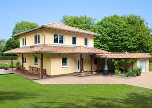 Villa Toscana
