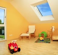 Edition 21 plus Pultdach Modern interior 2